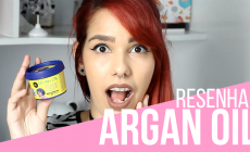 Argan Oil Lola Cosmetics