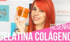 Gelatina Capilar Love Potion
