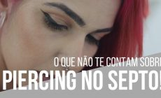 piercing no septo