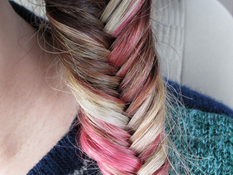 cabelo napolitano