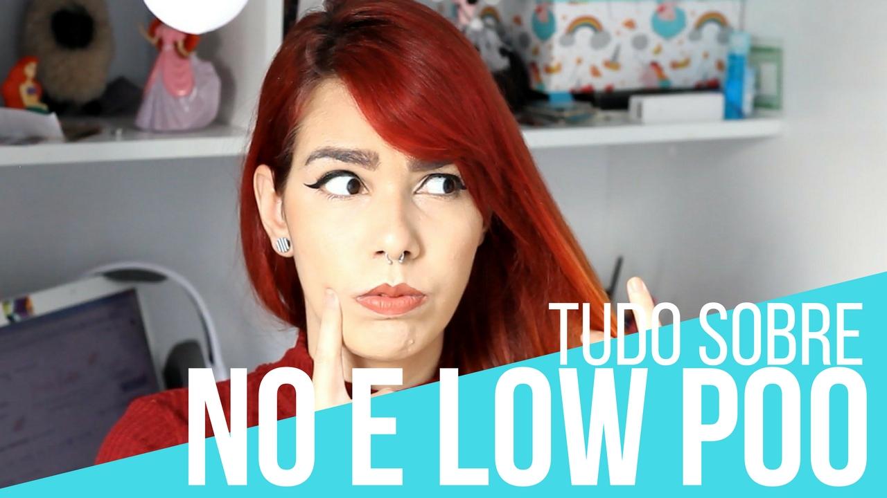 no e low poo