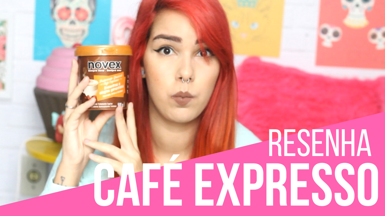 Café Expresso Novex