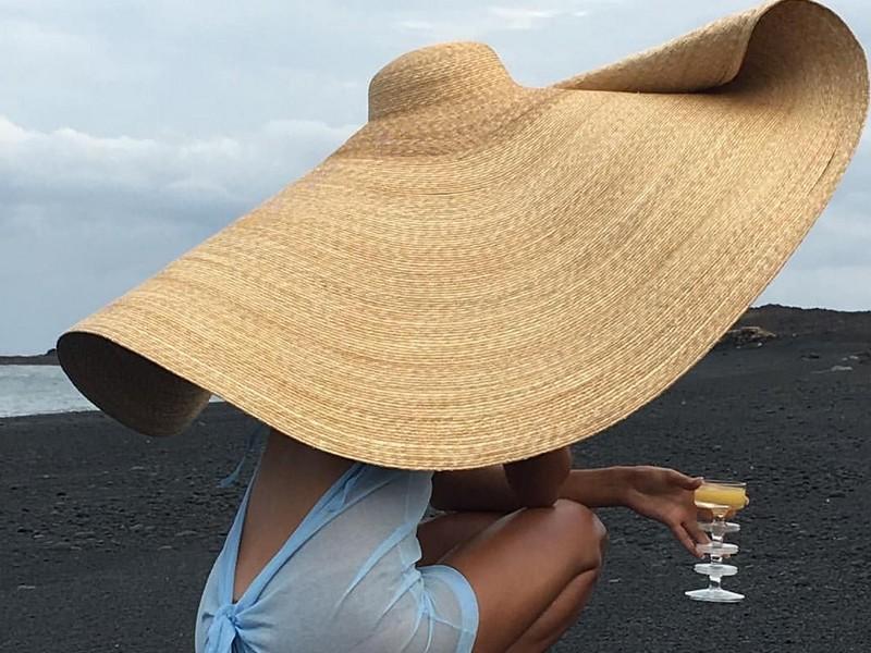 chapéu La Bomba