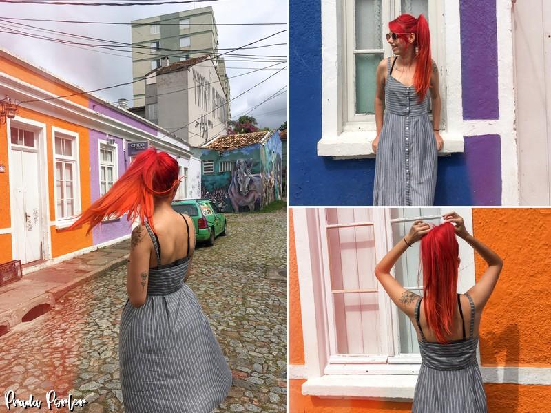 lugares legais para tirar fotos Tumblr em Porto Alegre