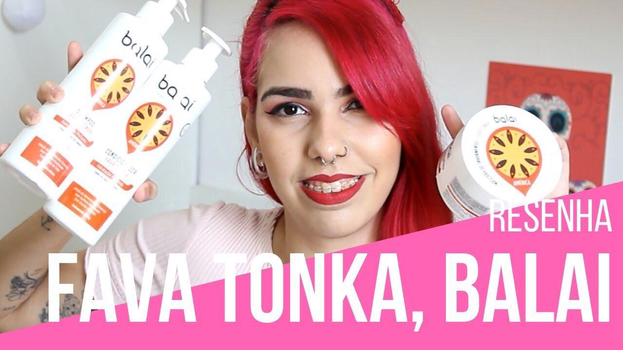 Fava Tonka Balai